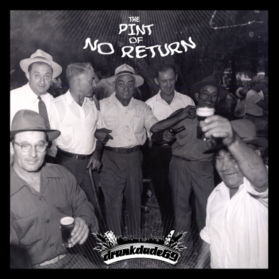 THe Pint of No Return