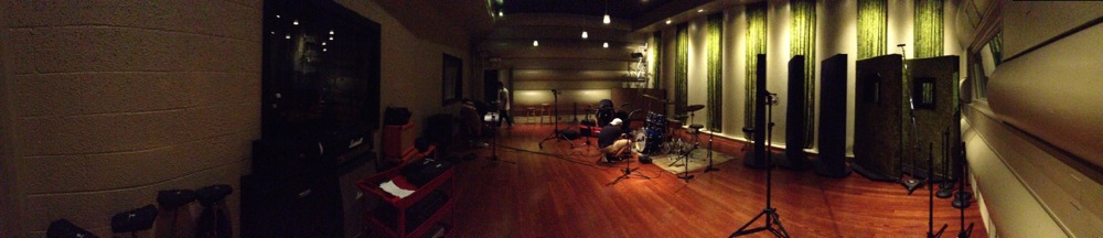 Studio A at Lava Room