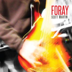 Scott's new album: Foray